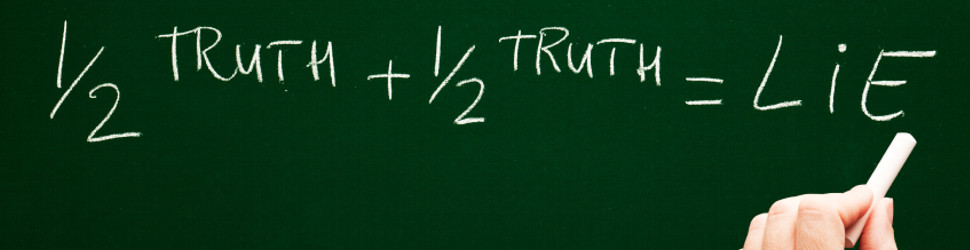 tests for truth